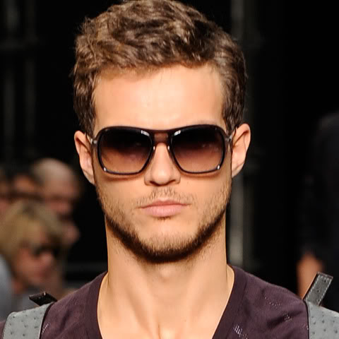 Latest Fashion of Sunglasses for Men 2011