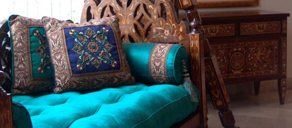 Furniture Design In Pakistan 2014 vogue fine furniture and interior designneelam mawaz