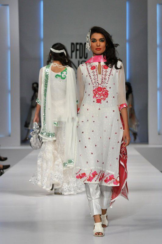 latest collection by sarah salman