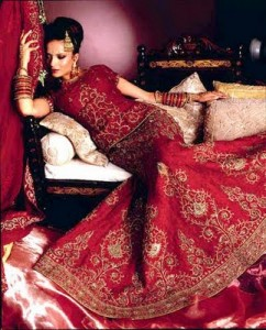 lehnga 21 red bridal dress 242x300