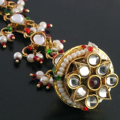 tikka fashion 2011 jewellery