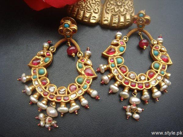 Latest Eastern Jewellery Designs 2011