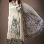 Resham Ghar Eid Collection for women 2011