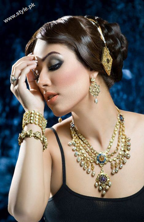Amber Sami Jewelry Collection 2390