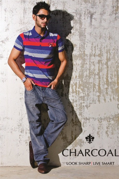 Charcoal New Summer Collection for Men www.style .pk 004 men wear