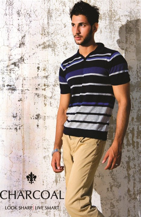 Charcoal New Summer Collection for Men www.style .pk 005 men wear