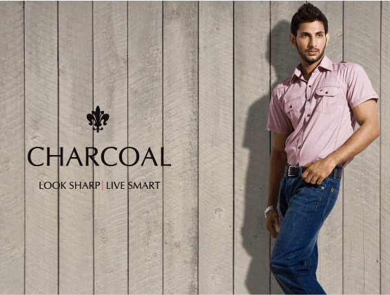Charcoal New Summer Collection for Men www.style .pk 006 men wear