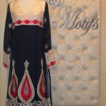 Eid Collection 2011 by Threads and Motifs 158484
