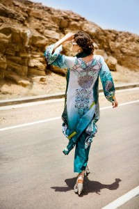 Five Star Vogue Eid Collection 2011 19 200x300 - FIVE STAR VOGUE embroidered silk Eid collection 2011