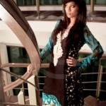 Formal Wear Collection For Women by Amber Saqib