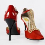 Ladies shoes Collection by CHARM