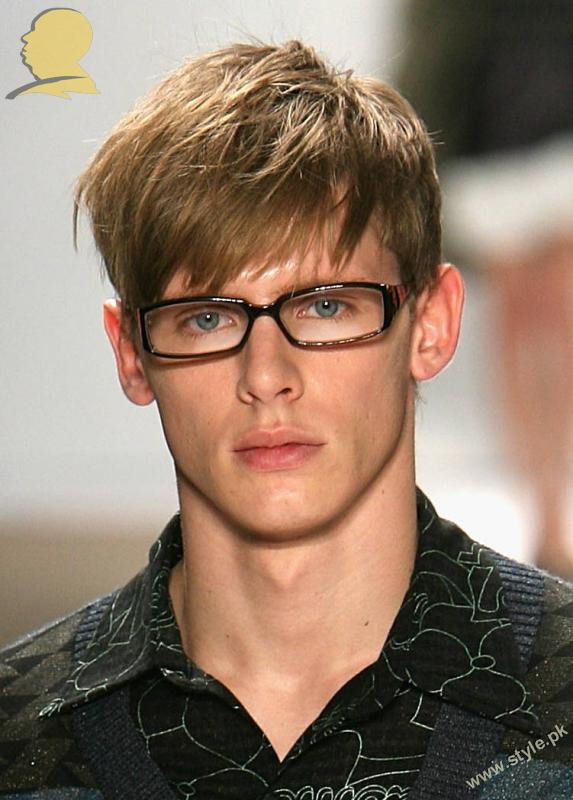 Latest HairStyle Trend For Men 2011