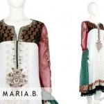 Maria B Eid Collection 2011 4892
