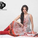 Mid Summer Lawn Eid Collection For Women 2011 By Deepek Perwani