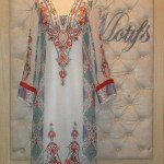 New dress designs for girls on eid 2011 by threads and motifs 264499 150x150 stylish dresses