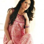 Nishat Linen Eid Collection 2011 For Women