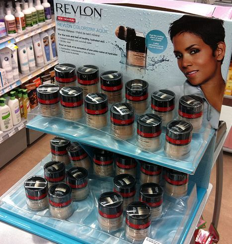 Revlon Makeup revolution 2011 1style.pk  heath and beauty tips