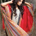 Sana Safinaz Latest Eid Collection 2011