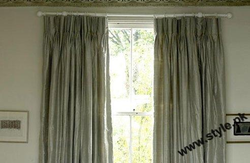 Stylish Curtain Designs 2011 1 style.pk  stylish interior designing furnitures