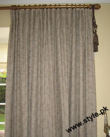 Stylish Curtain Designs 2011 6 style.pk  stylish interior designing furnitures