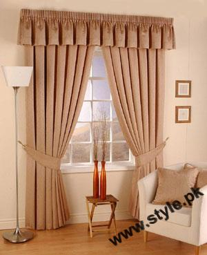 Stylish Curtain Designs 2011 7 style.pk  stylish interior designing furnitures