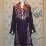 Summer Dresses For Women on Eid 2011 by Threads and MOtifs 184849 150x150
