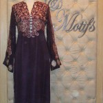 Threads and Motifs Dress designs for eid 2011 56484 150x150