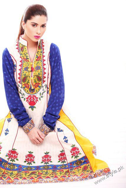beautiful dress for Pakistani girls 7428 designer dresses