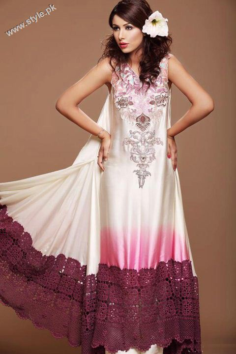 beautiful eid dresses for girls 89432