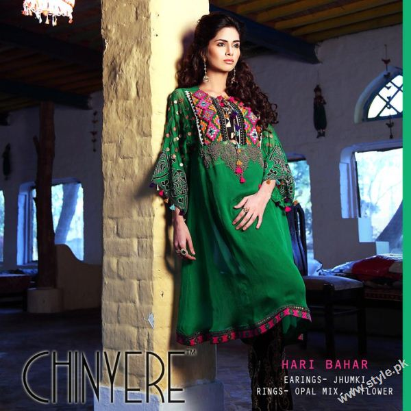chinyere eid dresses 0293 local designer clothes for women chinyere bareeze pakistani brand bareeze pakistani brand