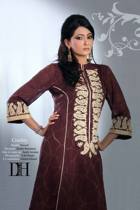 deeba hummera collection 2011 04 - Deeba hummera eid collection 2011