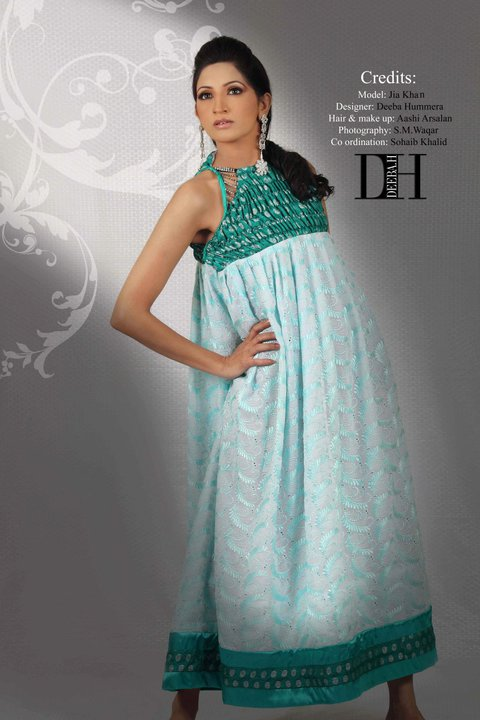 deeba hummera collection 2011 07 - Deeba hummera eid collection 2011