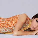 Vaneeza Ahmed V-Lawn Eid Collection 2011