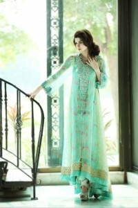 farida hasan 011 200x300 - Latest Summer & Eid Collection By Farida Hasan