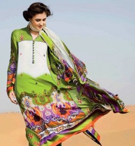 five star vogue embroidered eid collection 2011 5 278x300