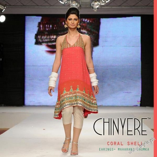 latest chinyere eid collection for girls 093