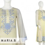 latest collection by Maria B 74