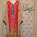 latest dresses for girls on eid by threads and motifs 214848 150x150