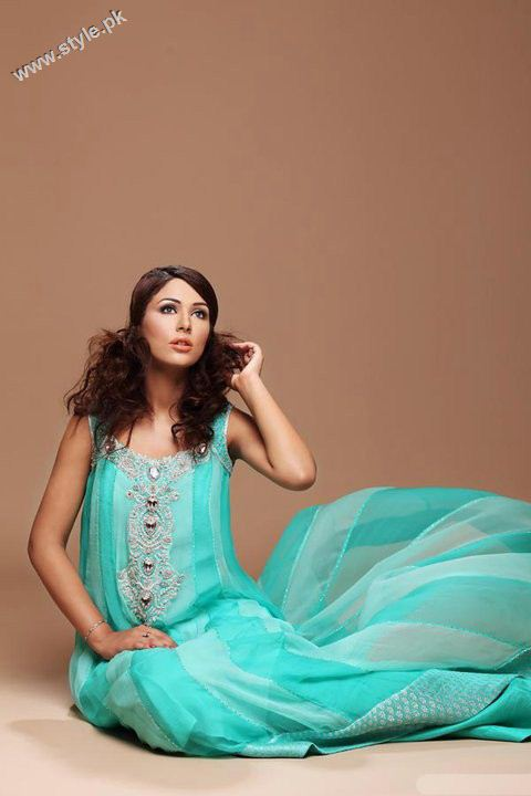 latest eid collection dresses 320