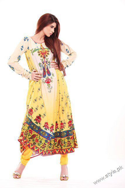 zahra ahmed ready to wear eid collection 9432 designer dresses