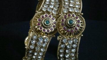 Antique-Polki-Bangles-Collection-2011-5 style.pk