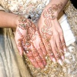 Best bridal mehendi designs 2011