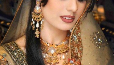 Bridal-Makeover-By-Khawer-Riaz-6 style.pk