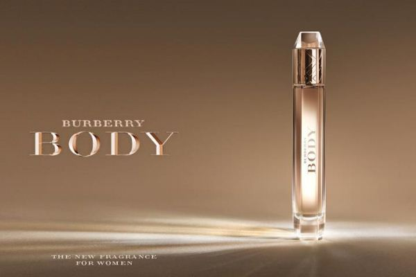 Free Samples Of Burberry Body The New Fragrance For Women (2)