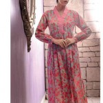 New Arrivals Of Gul Ahmed Cambric Collection 2011 For Women
