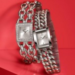 Latest Wrist Watches For Girls By Guess 2011-2012