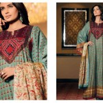 Latest Cambric Collection 2011 by Gul Ahmed For Women