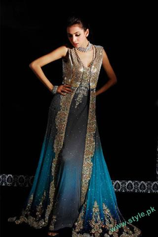 738cce2e8c Latest Collection Of Bridal Wears By Rani Emaan 2011