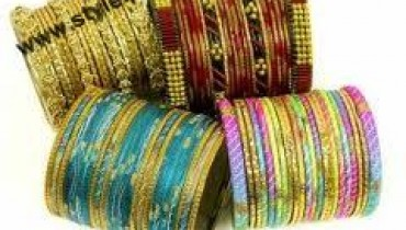 Latest-Glass-Bangles-For-Brides-2011-1 stye.pk
