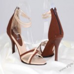 Latest Ladies Shoes Collection by Stylo
